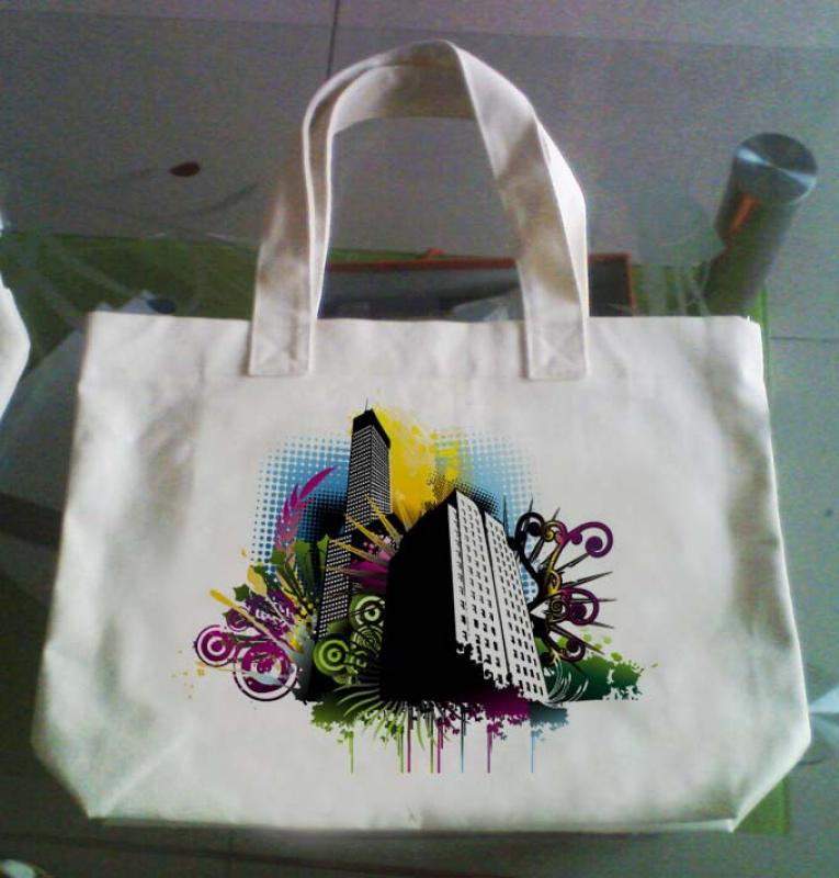 创意环保袋
